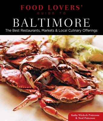 Amazon. Com: food lovers' guide to baltimore: the best restaurants.
