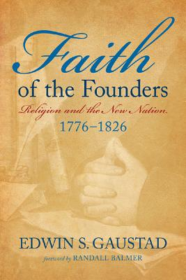 Faith of the Founders Cover