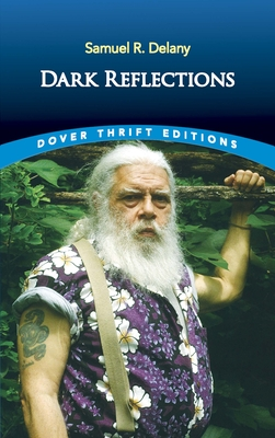 Dark Reflections (Dover Thrift Editions) Cover Image