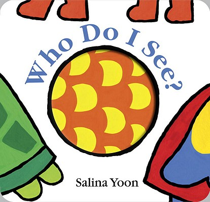 Cover for Who Do I See?