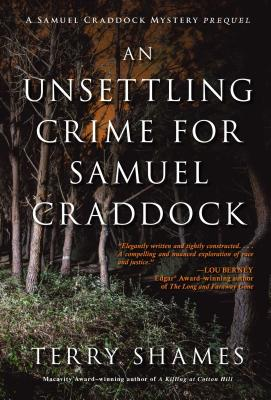 An Unsettling Crime for Samuel Craddock: A Samuel Craddock Mystery (Samuel Craddock Mysteries) Cover Image