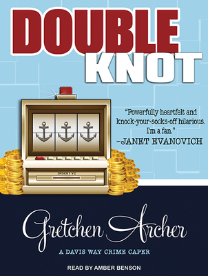 Double Knot (Davis Way Crime Caper #5) Cover Image