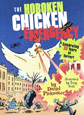 The Hoboken Chicken Emergency Cover Image