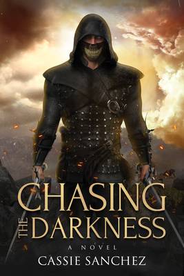 Cover for Chasing the Darkness