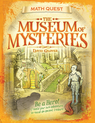 Cover for The Museum of Mysteries