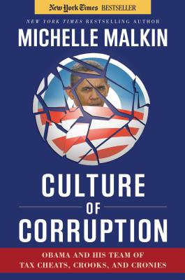 Culture of Corruption Cover