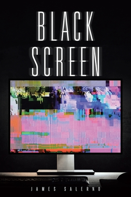 Black Screen Cover Image
