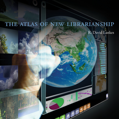 Cover for The Atlas of New Librarianship