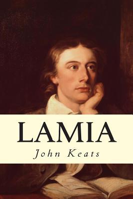 Lamia Cover Image