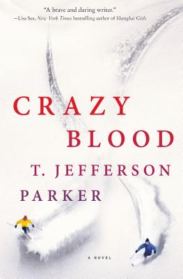 Crazy Blood Cover Image