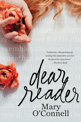 Dear Reader: A Novel Cover Image