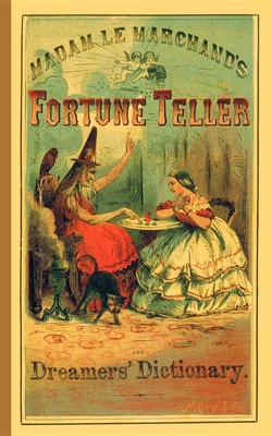 Fortune Teller and Dreamer's Dictionary Cover Image