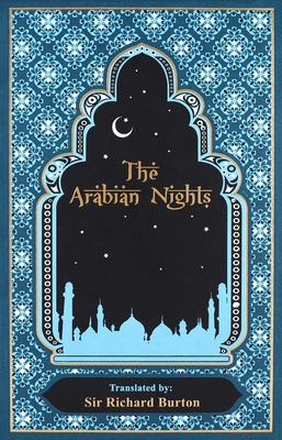 The Arabian Nights Cover Image