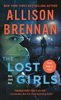 The Lost Girls: A Novel (Lucy Kincaid Novels #11) Cover Image