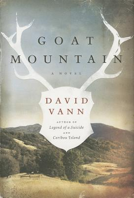 Goat Mountain Cover Image