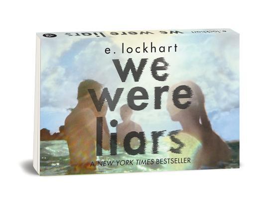 Random Minis: We Were Liars Cover Image