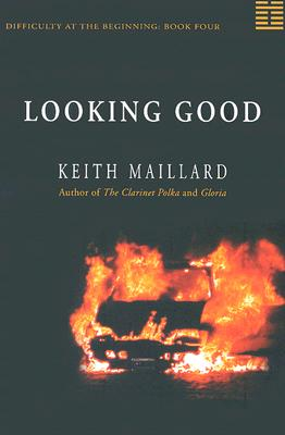 Cover for Looking Good