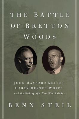 The Battle of Bretton Woods Cover