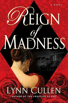 Reign of Madness Cover