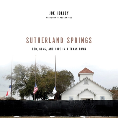 Cover for Sutherland Springs