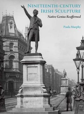 Cover for Nineteenth-Century Irish Sculpture