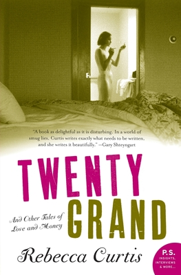 Twenty Grand Cover