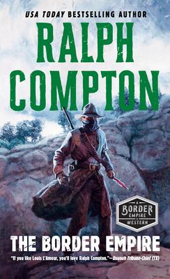 The Border Empire (A Border Empire Western #1) Cover Image
