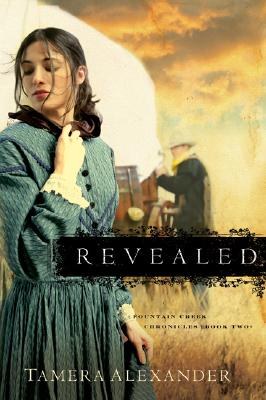 Revealed (Fountain Creek Chronicles #2) Cover Image