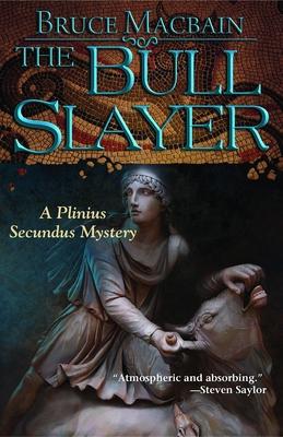 Cover for The Bull Slayer