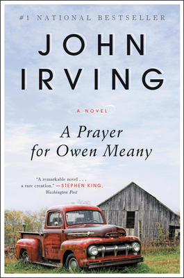 A Prayer for Owen MeanyJohn Irving