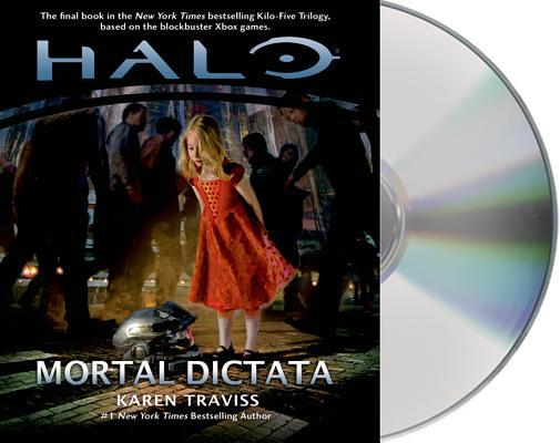 Halo: Mortal Dictata Cover Image