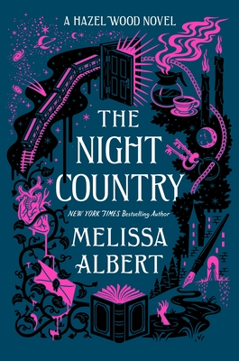 Cover for The Night Country