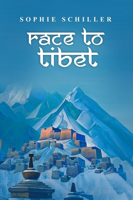 Race to Tibet Cover Image