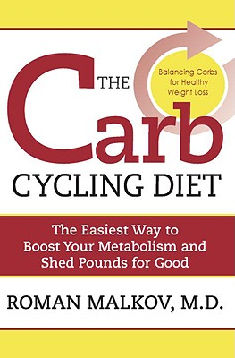 The Carb Cycling Diet Cover