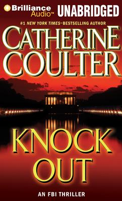 Knockout (FBI Thriller #13) Cover Image