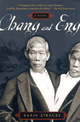 Cover for Chang and Eng