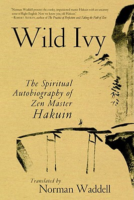 Wild Ivy Cover