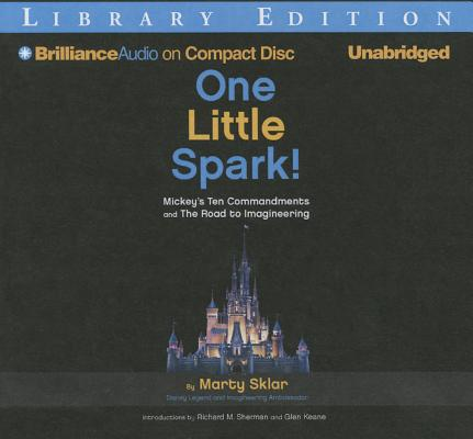 One Little Spark!: Mickey's Ten Commandments and the Road