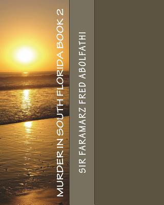 Murder In South Florida Book 2 Cover Image