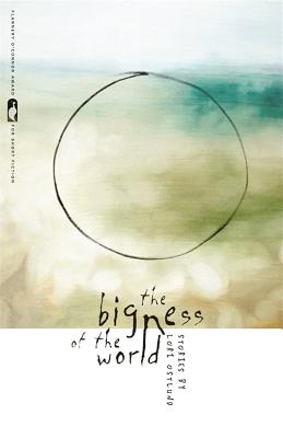 The Bigness of the World Cover