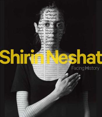 Cover for Shirin Neshat