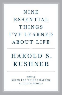 Cover for Nine Essential Things I've Learned About Life