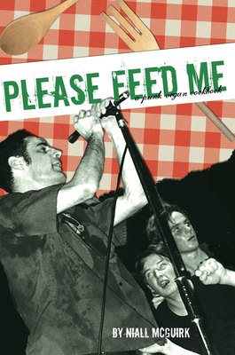 Please Feed Me Cover