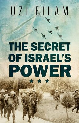 The Secret of Israel's Power Cover Image