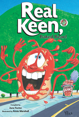 Real Keen, Baked Bean (Far Out! series) Cover Image