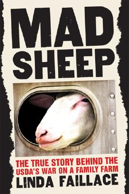 Cover for Mad Sheep