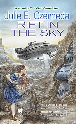 Rift in the Sky: Stratification #3 Cover Image