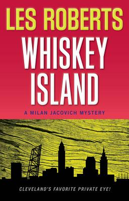 Whiskey Island Cover