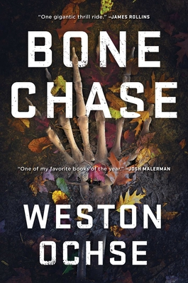 Bone Chase Cover Image