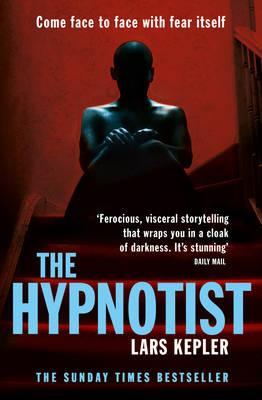 The Hypnotist Cover Image